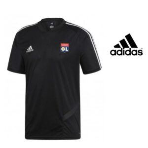 Adidas® Camisola de Treino Olympique Lyon Oficial