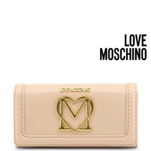 Moschino® Carteira - JC5637PP0CKK0107 - PORTES GRÁTIS