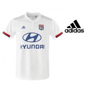 Adidas® Camisola Olympique Lyon Oficial Júnior