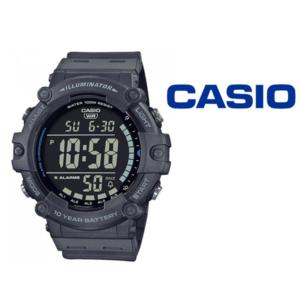 Relógio Casio® AE-1500WH-8BVEF