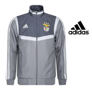 Adidas® Casaco Benfica Júnior 19/20 Cinzento | Tamanho 11/12 Anos