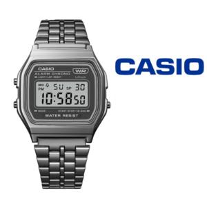 Relógio Casio® A158WETB-1AEF