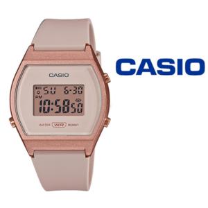 Relógio Casio® LW-204-4AEF