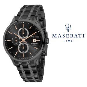 Relógio Maserati® Gentleman | R8873636003
