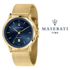 Relógio Maserati® Epoca | R8853118014