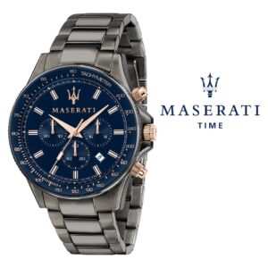 Relógio Maserati® Sfida | R8873640001