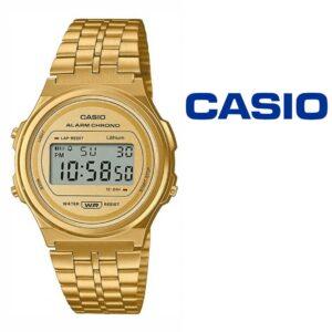 NOVIDADE - Relógio Casio® A171WEG-9AEF
