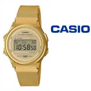 NOVIDADE - Relógio Casio® A171WEMG-9AEF