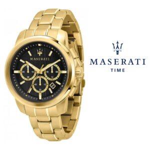 Relógio Maserati® Successo | R8873621013