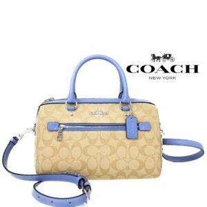 Coach® Mala Rowan Saltchel - 83607