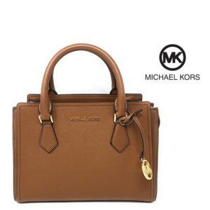 Michael Kors® Mala 35TOGWXM2L - Brown