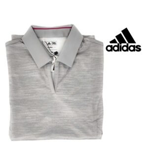 Adidas® Polo Golfe ClimaCool Z83156 - Tamanho S