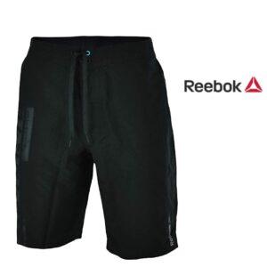 Reebok® Calções Treino B85284 -Tamanho XL