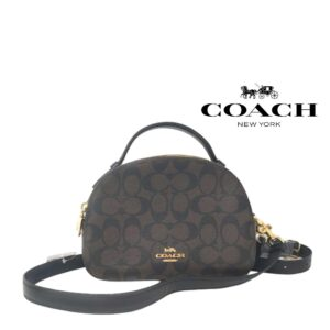 Coach® Mala Serena Signatura - 1591