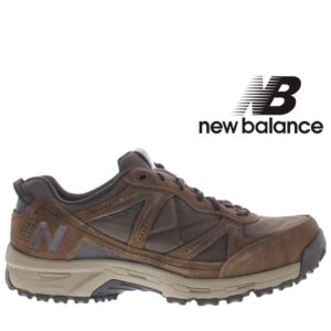 New Balance® Sapato Outdoor em Camurça Homem