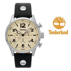 NOVIDADE BREVEMENTE - Relógio Timberland® TBL.15376JS/07