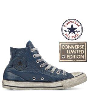 Converse® Sapatilhas Chuck Taylor All Star Vintage Pele - Tamanho 42