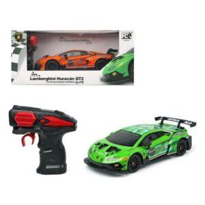 Carro Rádio Controlo Lamborghini 118415