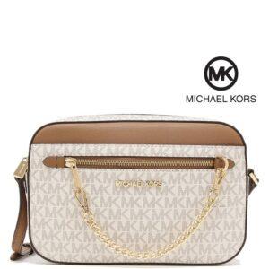 Michael Kors® Mala 35S1GTTC9B - Vanilla Brown