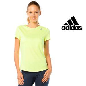 Adidas® Camisola  Climalite BK2682- Tamanho L