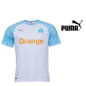 Puma® Camisola Oficial Marselha Tecnologia DryCell®