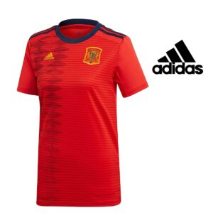 Adidas® Camisola Oficial Women Spain - DN6893