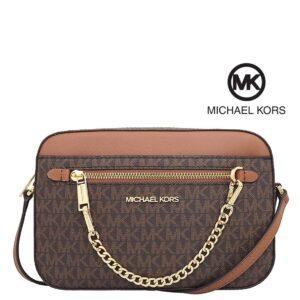 Michael Kors® Mala 35S1GTTC9B - Brown