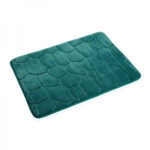 Tapete de banho Com relevo (40 x 60 cm) Verde