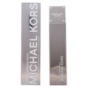 Perfume Mulher White Luminous Gold Michael Kors EDP 100 ml
