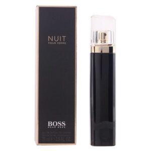 Perfume Mulher Boss Nuit pour Femme Hugo Boss EDP 30 ml