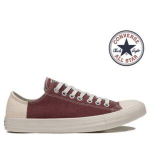 Converse® Sapatilhas All Star Chuck Taylor Americana Block - Tamanho 41