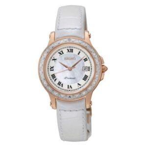 Relógio Seiko®  SXDF08P1