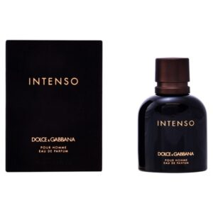 Perfume Homem Intenso Dolce & Gabbana EDP 75 ml