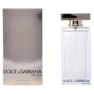 Perfume Mulher The One Dolce & Gabbana EDT 100 ml