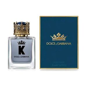 Perfume Homem K BY Dolce & Gabbana EDT 50 ml