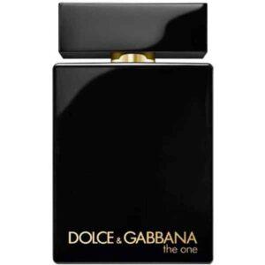 Perfume Homem The One For Men Intense Dolce & Gabbana EDP