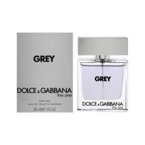 Perfume Homem The One Grey Intense Dolce & Gabbana EDT