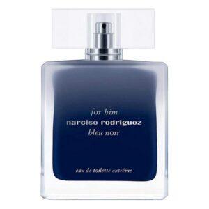 Água-de-Colónia For Him Bleu Noir Narciso Rodriguez (100 ml)
