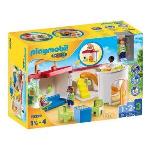 Mala Playmobil Preschool 1 2 3 (15 pcs)