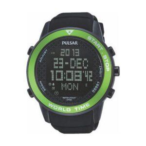 Relógio Pulsar® PQ2033X1 (ø 47 mm)