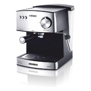 Máquina de Café Expresso Manual Haeger Expresso Itália 850W (1,6 L)