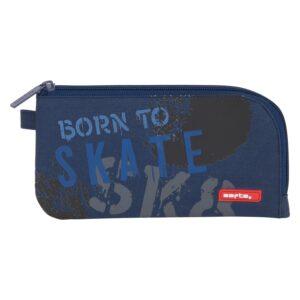 Estojo Skate Safta Azul Marinho