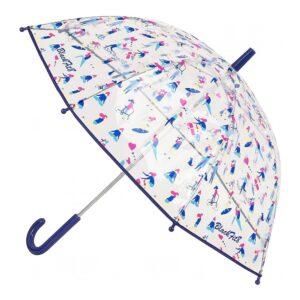 Guarda-chuva Bolha BlackFit8 Go Girls Ø 76 cm