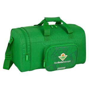Saco de Desporto Real Betis Balompié Verde (27 L)