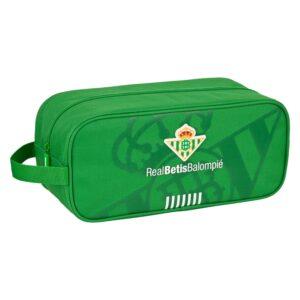 Bolsa para Sapatos de Viagem Real Betis Balompié Verde