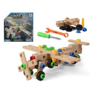 Jogo de Construção Smart  Block Toys (25 x 25 cm)