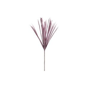 Ramalhetes DKD Home Decor EVA (Acetato Vinílico Etileno) Lilás