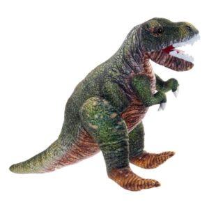Peluche Dekodonia Dinossauro Poliéster (40 x 25 x 35 cm)
