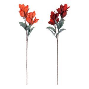Flor Decorativa Dekodonia EVA (Acetato Vinílico Etileno) (2 pcs)