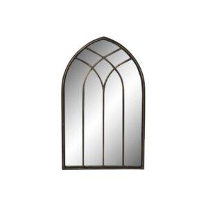 Espelho de parede DKD Home Decor Metal (48 x 3 x 77 cm)